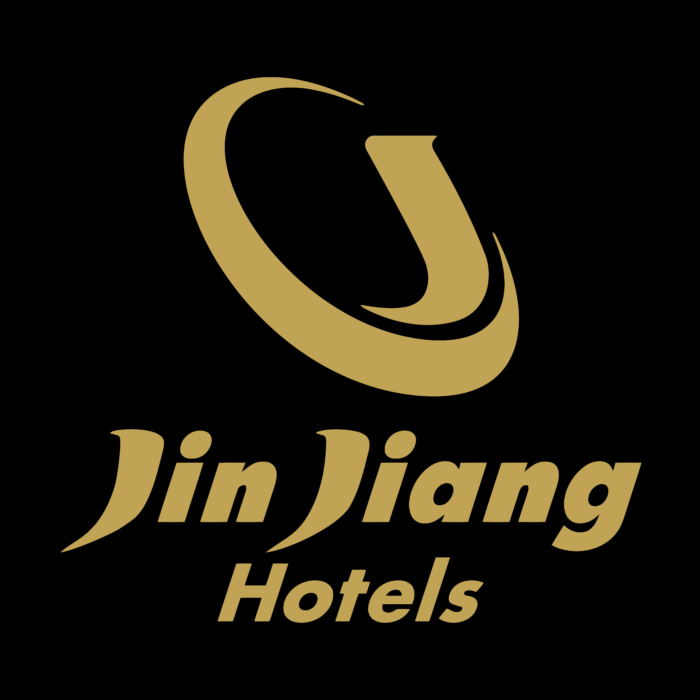 Jin Jiang Hotels Logo gold