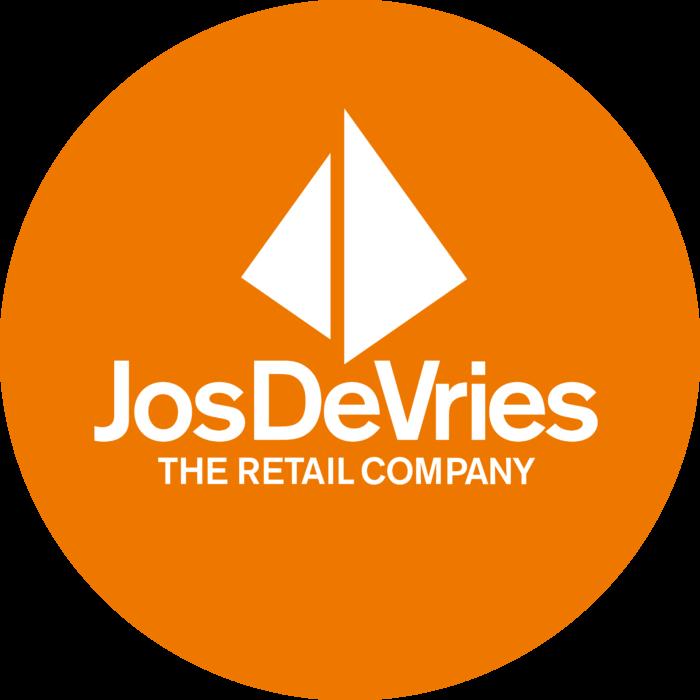 JosDeVries Logo