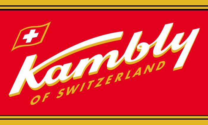 Kambly Logo old
