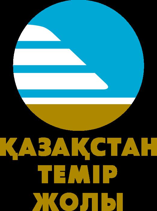 Kazakhstan Temir Zholy Logo