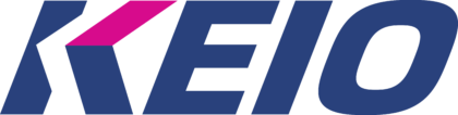 Keio Corporation Logo