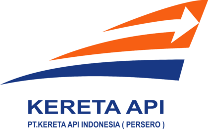 Kereta Api Logo