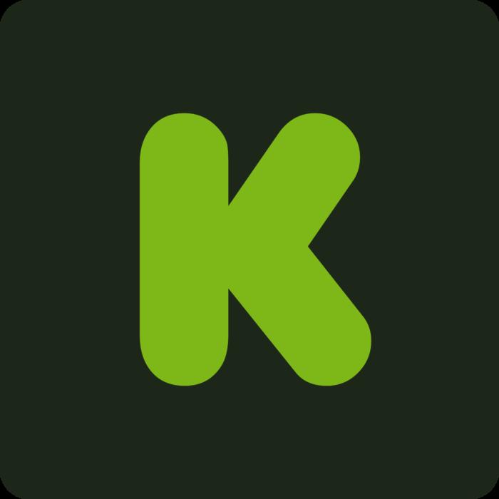 Kickstarter Logo old