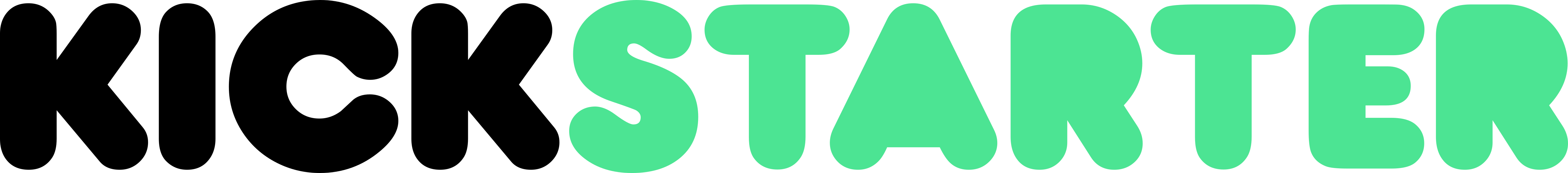 Kickstarter - Logos Download
