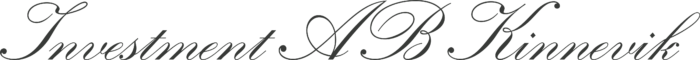 Kinnevik Logo text