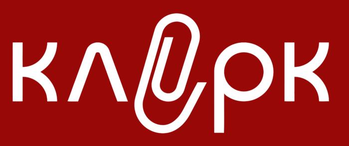 Klerk.ru Logo
