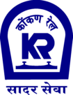 Konkan Railway Corporation Logo