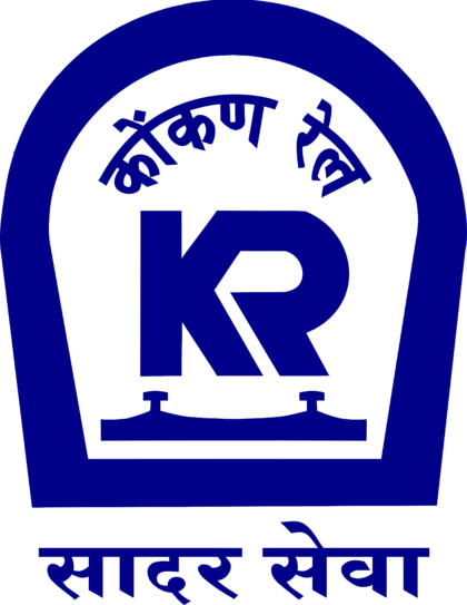 Konkan Railway Corporation Logo
