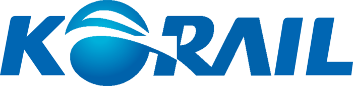 Korea Railroad Corporation Logo