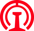 Korean State Railway Logo
