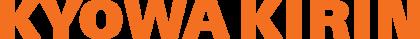 Kyowa Hakko Kirin Co. Ltd. Logo