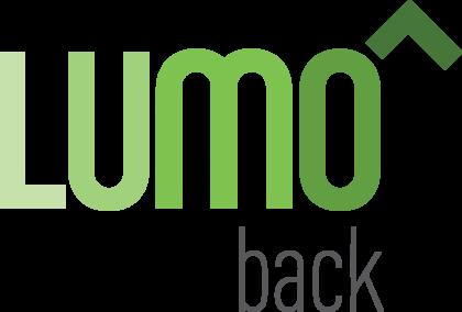 LUMOback Logo