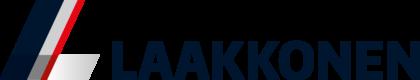 Laakonen Logo