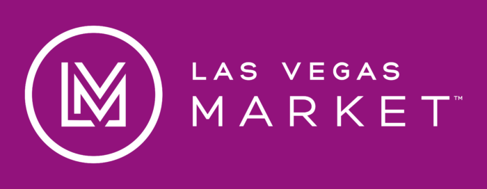 Las Vegas Market Logo full