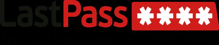 LastPass Logo full