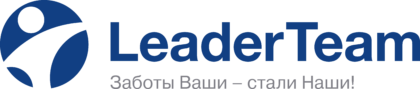 Leader Team Logo