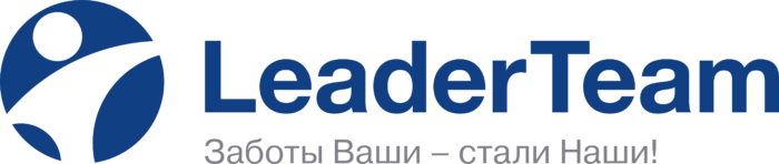 Leader Team Logo