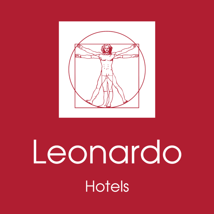 Leonardo City Tower Hotel Logo