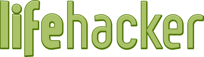 Lifehacker Logo full