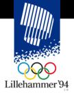 Lillehammer 1994, XVII Winter Olympic Games Logo