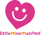 LittleMissMatched Logo full