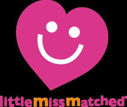 LittleMissMatched Logo full