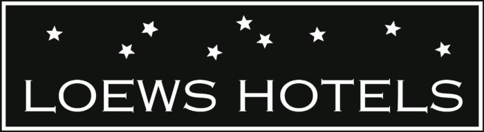 Loews Hotel Logo stars