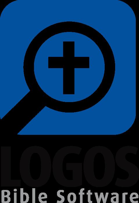 Logos Bible Software Logo old