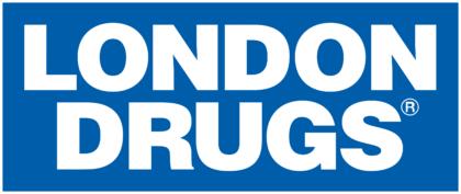London Drugs Logo