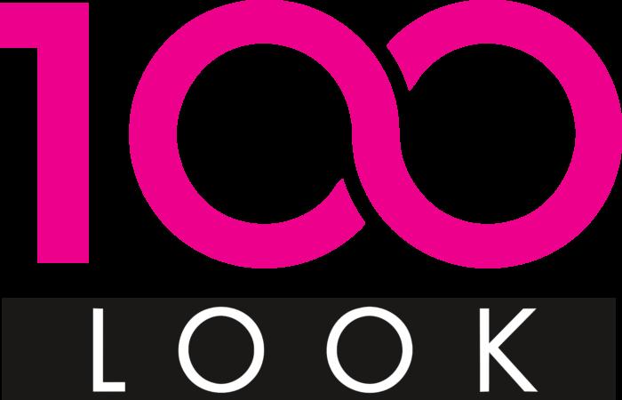 Look100 Logo