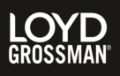 Loyd Grossman Food Logo