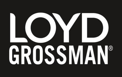 Loyd Grossman Food Logo