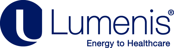 Lumenis Ltd Logo new