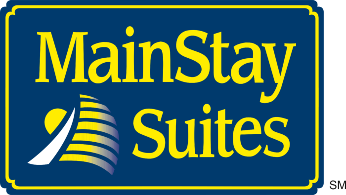 Mainstay Suites Logo old