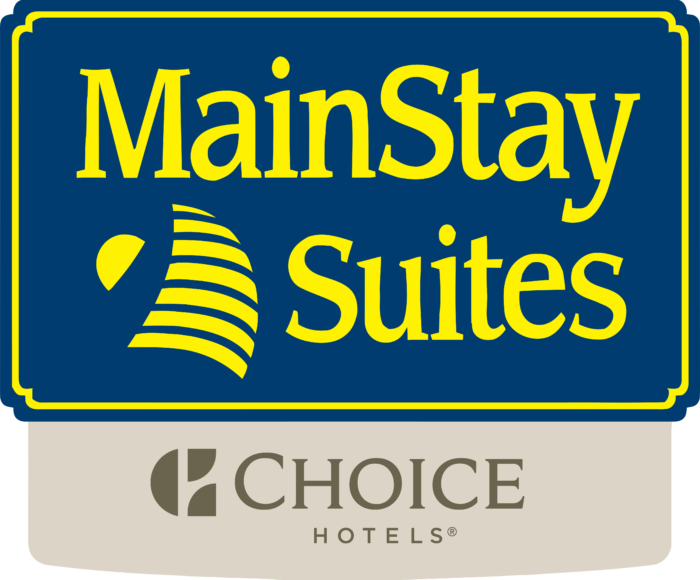 Mainstay Suites Logo old full