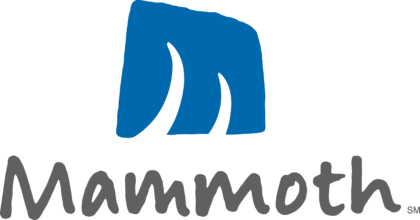 Mammoth Resort Logo