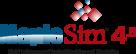 Maplesoft Maplesim45o Logo