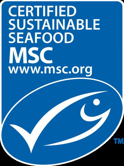 Marine Stewardship Council Logo full