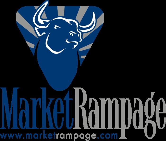 Market Rampage Logo full