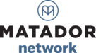 Matador Network Logo full
