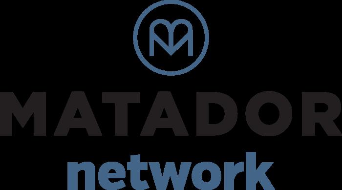Matador Network Logo full