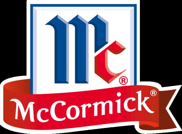 McCormick Logo full