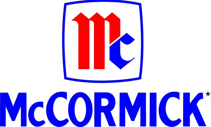 McCormick Logo old
