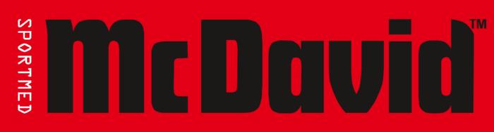 McDavid Logo old