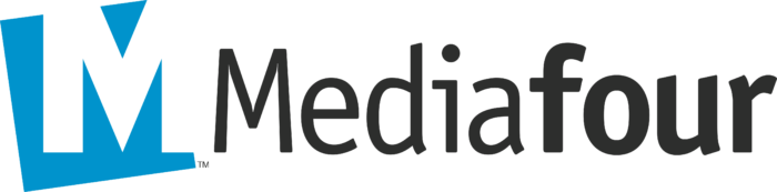 Mediafour Logo