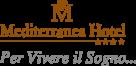 Mediterranea Hotel Logo