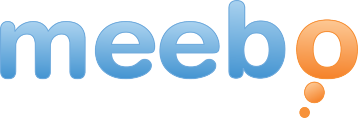 Meebo Logo old
