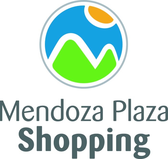 Mendoza Plaza Shopping Logo