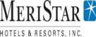 Meristar Hotels & Resorts Logo
