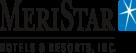 Meristar Hotels & Resorts Logo